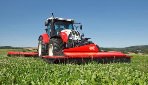 Come raggiungerci da perugia macchine agricole e per for Attrezzi da giardino usati